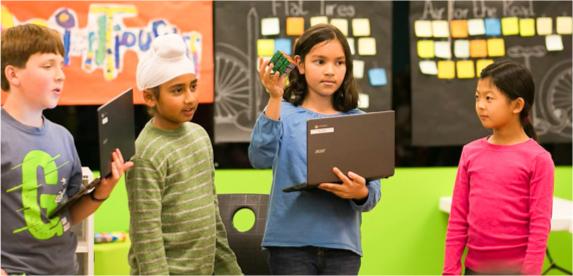 Engaging Schools Image