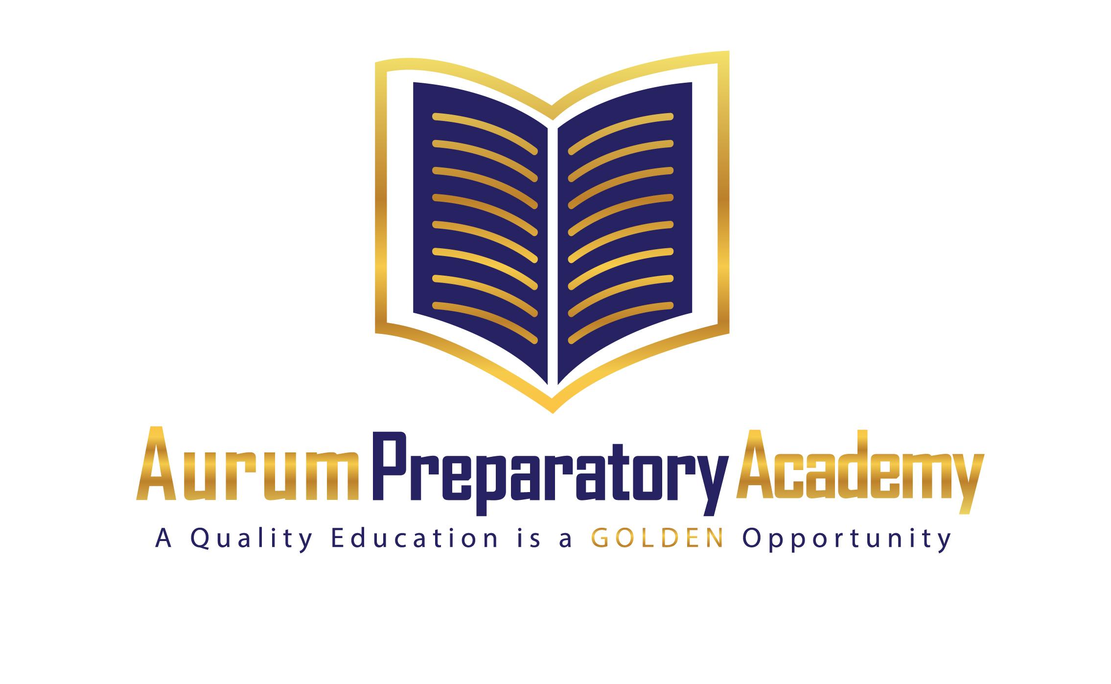 Aurum Preparatory Academy Logo