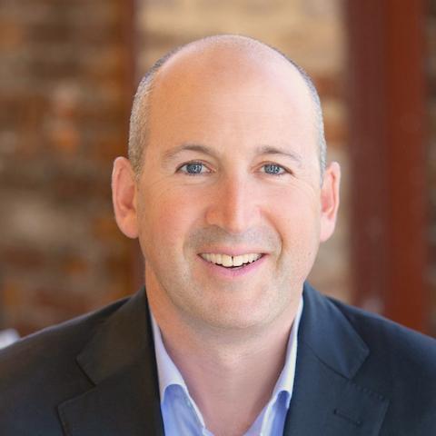 Brian Greenberg Headshot